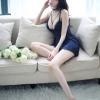 Váy ngủ siêu mỏng kèm quần lót nữ mỏng - Màu Đen cỡ S, M, L sexy - dam-ngu-voan-cao-cap-viet-nam-4_1024x1024.jpg