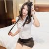 cosplay police váy sơ mi trắng váy đen sexy - Màu Đen Free size - Làm chàng hưng phấn tột đỉnh - 677468568498291853991323440413334040477696o_sphbxa5d.jpg