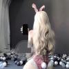 Váy ngủ cosplay thỏ nhung hồng đen kèm bờm thỏ tinh nghịch - Màu Đen, Hồng Free size - đêm ngọt ngào - 742663489171634453323721378994903597449216n_wypoucp5.jpg
