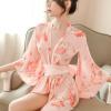 Áo ngủ kimono hoa anh đào gợi cảm - Màu Họa tiết hoa Free size - Không thể chối từ - ao-ngu-kimono-hoa-anh-dao-tk2230-6.jpg