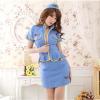 Váy ngủ quyến rũ chồng Cosplay cảnh sát gợi cảm - Màu Xanh cỡ M - Không thể chối từ - cosplay-canh-sat-goi-cam-tk2106-1.jpg