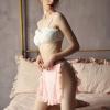 Váy ngủ Cosplay hầu gái sexy 2 mảnh - Màu Hồng Free size - Siêu sexy - cosplay-hau-gai-sexy-tk3068-1.jpg