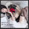 Đồ ngủ cosplay nữ sinh huyền bí - Màu Đen Free size - Thiêu đốt ánh nhìn chàng ấy - cosplay-nu-sinh-sexy-tk2107-3.jpg