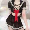 Váy ngủ Cosplay nữ sinh, đồng phục học sinh sexy - Màu Đen Free size - Chắc chắn kích thích chàng - cosplay-nu-sinh-sexy-tk3006-11-1536x1536.jpg