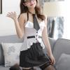 Váy ngủ cao cấp cosplay cô giáo quyến rũ tinh nghịch + vòng cổ gợi tình - Free size - đừng xa em đêm nay - tk1425-do-ngu-cosplay-co-giao-8.jpg