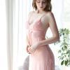 Váy ngủ ren thun mềm mại kèm quần lót lọt khe nóng bỏng - Màu Hồng Free size - Thăng hoa cùng người ấy - tk1768-dam-ngu-goi-cam-diu-dang-21.jpg
