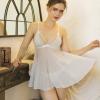 Váy ngủ gợi cảm giá rẻ gồm quần lót lọt khe nữ hà nội - Màu Trắng Free size - Mê hoặc đối phương - tk1800-vay-ngu-goi-cam-11.jpg