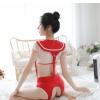 Váy ngủ hở đáy siêu gợi cảm cosplay thủy thủ - Màu Đỏ, Trắng, xanh dương Free size - Tình một đêm - tk1814-do-ngu-cosplay-thuy-thu-sexy-11.jpg