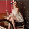 Váy ngủ trễ vai siêu gợi cảm - Free size - đam mê tột đỉnh - tk1966-vay-ngu-goi-cam-10.jpg