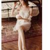 Váy ngủ trễ vai siêu gợi cảm - Free size - đam mê tột đỉnh - tk1966-vay-ngu-goi-cam-7.jpg