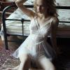 Váy ngủ ren trong suốt cùng quần lót nữ ren lưới - Màu Trắng, Đen Free size - Thăng hoa cùng người ấy - tk1992-vay-ngu-xoe-goi-cam-11.jpg