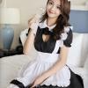 Đồ ngủ Cosplay hầu gái đáng yêu như búp bê - Màu Đen Free size - Dễ thương - tk1347-do-ngu-cosplay-hau-gai-7.jpg