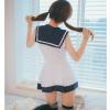 Đầm ngủ cosplay thuỷ thủ dễ thương - Màu Trắng Free size - Không thể rời mắt - tk1560-vay-ngu-cosply-thuy-thu-de-thuong-6.jpg