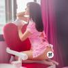 Váy ngủ cosplay y tá hồng dễ thương - Màu Hồng Free size - Yêu nhau dài lâu - tk1701-cosplay-y-ta-1.jpg