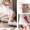 Váy ngủ cosplay y tá đáng yêu quyến rũ - Màu Trắng Free size - Giúp cuộc yêu hoàn hảo hơn - tk1761-vay-ngu-cosplay-y-ta-2.jpg