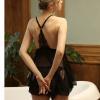 Đầm ngủ gợi cảm quyến rũ - Màu Đen Free size - Cuốn hút - tk1798-dam-ngu-goi-cam-7.jpg