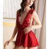váy lụa pha ren - Màu Đỏ Free size - Táo bạo - 563346597722332931587222328065582320058368n_zjcjouu6.jpg