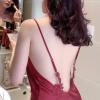 váy ngủ lụa cổ đổ - Màu Đỏ Free size - Thật gợi cảm - 575815427785574258596421138160853061730304n_la1tbazv.jpg