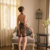 Váy ngủ siêu mỏng dạng yếm sexy - Màu Đen Free size - Hâm nóng cảm xúc - tk1357-dam-ngu-sieu-mong-4.jpg