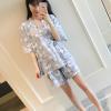Bộ đồ ngủ kimono quần short hoa dễ thương - Màu Xanh Free size - Hâm nóng cảm xúc - tk1415-bo-do-ngu-kimono-de-thuong-13_1.jpg