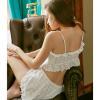 Bộ đồ ngủ 2 mảnh sexy - Màu Trắng Free size - Không thể rời mắt - tk1450-do-bo-ngu-sexy-9.jpg