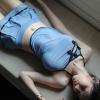 Set đồ ngủ yếm kèm chân váy sexy - Màu Trắng, Đen Free size - Cuốn hút - tk1833-set-ngu-yem-sexy-15.jpg