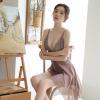 Đầm ngủ gợi cảm màu xám ruốc - Màu Xám đậm Free size - Thật gợi tình - tk1836-dam-ngu-goi-cam-5.jpg