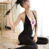 Tất ngủ dây kéo xẻ ngực sexy - Màu Đen Free size - Sexy - tk1843-do-ngu-tat-xe-nguc-sexy-6.jpg
