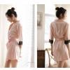 Áo choàng phi lụa phối ren gợi cảm - Màu Hồng da Free size - Cuốn hút - tk1847-ao-choang-ngu-goi-cam-3.jpg