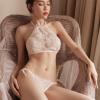 Áo choàng ngủ ren kèm bộ lót sexy - Màu Trắng Free size - Dịu dàng - tk1848-ao-choang-ngu-ren-kem-bo-lot-sexy-12.jpg