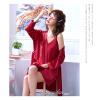 Áo choàng váy ngủ phi gợi cảm - Màu Đỏ đô, Xanh dương cỡ M - Thật gợi tình - tk1893-ao-choang-ngu-phi-goi-cam-6.jpg