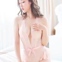 Bodysuit liền thân xẻ ngực gợi cảm sexy