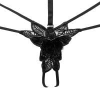 set lót sexy hở đũng hoa ở ngực sexy - Màu Đen Free size - Không thể rời mắt - 643273368467971657023346072688503588651008n_vvpucsqc.jpg