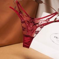 Quần lót lọt khe nữ 2 dây trong suốt thêu hoa hồng cao cấp - Nhiều màu Free size - đêm ngọt ngào - quan-lot-khe-nu-2-day-trong-suot-dl522-7.jpg