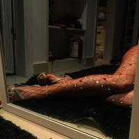 Phụ kiện người tình quần tất / vớ nóng bỏng - Màu Đỏ, Đen cỡ Lỗ to - Sexy - quan-vo-luoi-dinh-hat-sexy-v28-18.jpg