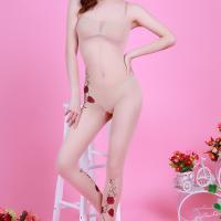 Tất ngủ nude mặc như không mặc xẻ đáy sexy - Màu Nude cỡ M - Không thể rời mắt - tat-ngu-toan-than-mau-da-1.jpg