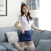 Váy ngủ liền chân váy cosplay cảnh sát dễ thương siêu gợi cảm - Cỡ M - Hâm nóng cảm xúc - tk1981-cosplay-canh-sat-de-thuong-3.jpg