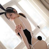 Cosplay bunny thỏ nhung kẹp vớ - Màu Đen Free size - Quyến rũ chết người - tk1589-coosplay-bunny-kep-vo-4.jpg