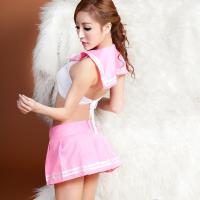 Đồ ngủ cosplay nữ sinh, thuỷ thủ - Màu Trắng, Hồng Free size - Dễ thương - tk1757-cosplay-nu-sinh-mau-hong-5.jpg