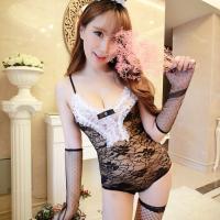 Đồ ngủ cosplay hóa thân cô nàng hầu gái sexy và quyến rũ - Màu Đen Free size - Quyến rũ - tk778-11_0.jpg