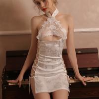 Váy ngủ sườn xám kiêu sa TK2723 - vay-ngu-suon-xam-kieu-sa-tk2723-7.jpg