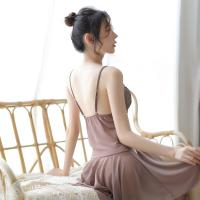 Đầm ngủ gợi cảm màu xám ruốc - Màu Xám đậm Free size - Thật gợi tình - tk1836-dam-ngu-goi-cam-2.jpg