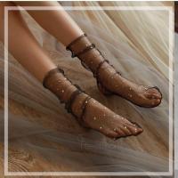 Vớ chân, tất chân kiểu sexy - Màu Trắng, Đen Free size - Cuốn hút - vo-chan-tat-chan-sexy-v22-7.jpg