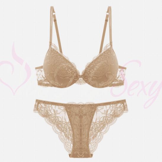 Áo ngực cùng quần lót nữ đẹp - Ảnh 5