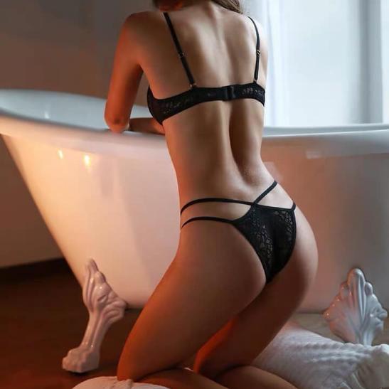 set lót sexy - Ảnh 3