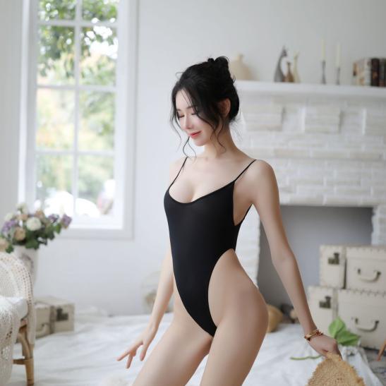 Áo bodysuit sexy - Ảnh 4