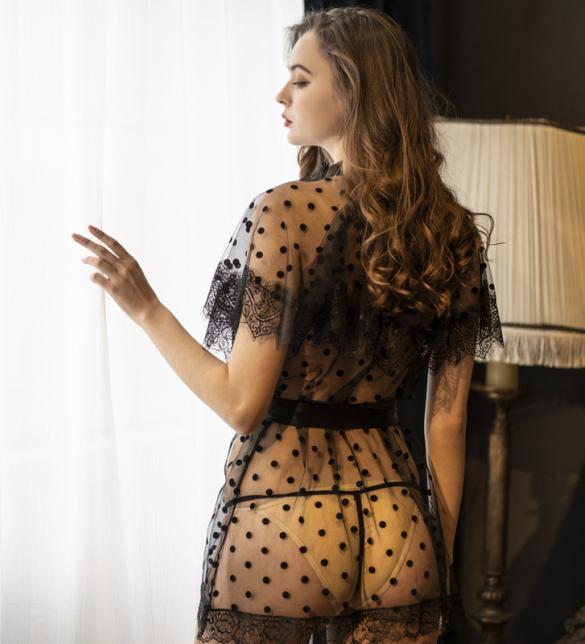 Áo khoác ngủ sexy ren bèo phủ vai TK2587 - ao-khoac-ngu-sexy-vai-ren-tk2587-2.jpg